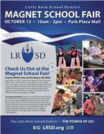 2019 Magnet School Fair