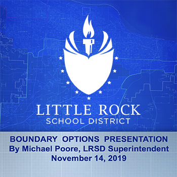 LRSD Boundary Adjustment Recommendations