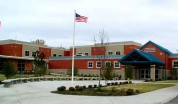 Horace Mann Arts and Science Magnet Middle School